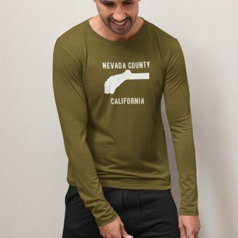 long-sleeve-tee-mockup-of-a-man-playing-table-soccer-m796